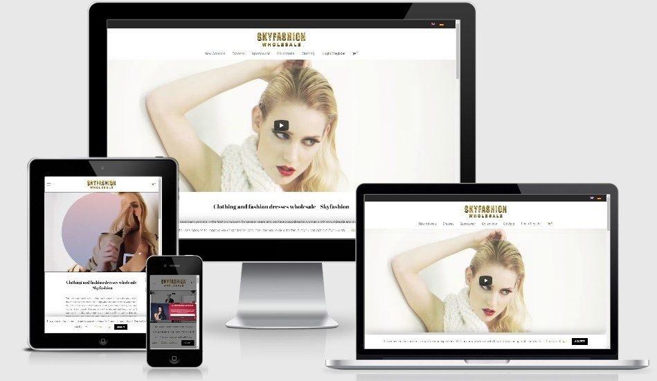 Online prodavnica Skyfashion.net